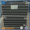 Контейнеры ячеистой сети хранения высокого качества Stackable складывая