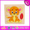 2015 Gift relativo à promoção Funny Wooden Puzzle Toy, Wholesale Wooden bonito Toy Puzzle Toy, Highquality 3D Puzzle DIY Toy W14c077