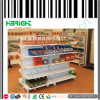 Supermarket小売店ShelvesのためのゴンドラShelving