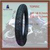 حجم 300-18, 300-17 [إيس] نيلون [6بر] درّاجة ناريّة إطار العجلة