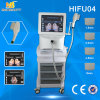 Hifu Machine с 4 Heads 10000 подъёмное устройство Shots/Medical Hifu Face
