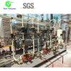 Strumentazione appiattita dell'unità di disidratazione del gas del gas naturale CNG