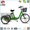 販売36V10ahのための最もよい大人の援助の電気三輪車