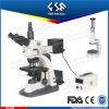 Микроскоп безграничности FM-158j объективный металлургический с яркой и затемненным поле