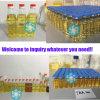 스테로이드 액체 완성되는 기름 작은 유리병 병 주입 for 노출량 주기