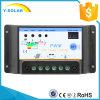 12V 24V 10A Solarbatterie-Regler für Sonnensystem-Ausgangsinnengebrauch S10I