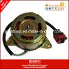Qf012cのPeugeot 206のための熱い販売の自動ファンモーター