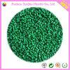 Зеленое Masterbatch с зернами LDPE