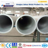 Tubo de acero inoxidable de ASTM A312/304/316 para el tubo del intercambio de calor