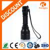 Neues 200 Lumen-nachladbares Tauchens-Taschenlampen-Sporttauchen-Gerät