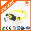 10W LED Birne ABS nachladbarer LED Tauchens-Scheinwerfer