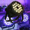 4in1 Rgaw 10W imprägniern im Freiennennwert IP65 Yilong Beleuchtung