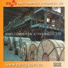 Hoja de acero galvanizada del material de construcción de la hoja del material para techos de Sgch en hoja acanalada de acero galvanizada sumergida caliente de la alta calidad de la bobina
