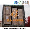 Papier sans carbone de NCR d'image bleue fabriqué en Chine