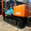 Excellente excavatrice utilisée de Hitachi (Ex200)
