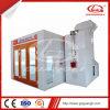 La fabbrica professionale di Guangli del fornitore Nuovo-Progetta la cabina automatica della verniciatura a spruzzo della vernice di vendita calda di alta qualità