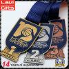 Promoción Premio Medalla barato Racing Sport con Logo