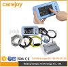 Ecran tactile à écran tactile de 5 pouces ECG, NIBP, SpO2, fonction Bluetooth de fréquence cardiaque -Candice