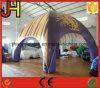 يعلن عملاقة قابل للنفخ عنكبوت خيمة لأنّ حادث ومعرض
