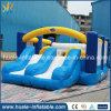 Diapositiva de agua inflable durable preferida de los cabritos para la venta