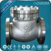 Válvula de verificação do balanço do aço de molde BS1868
