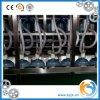 Машина завалки воды Barreled 5 галлонов сделанная изготовлениями Китая