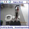 Круглый стеклянный Spigot с фланцом для ограждать бассеина Frameless стеклянный