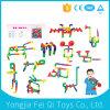 Los ladrillos de interior Zona de juegos juguete niño juguete bloques de plástico (FQ-6042)