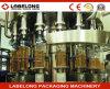 Machine de remplissage automatique d'huile de table/chaîne de production remplissante