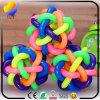 Bolas de poço do oceano colorido coloridas coloridas para jogar