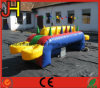 Gioco gonfiabile di Challeng della sfera di galleggiamento del gioco su ordinazione di carnevale