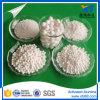 El polvo y la baja resistencia a la compresión de alta Alúmina activada bola