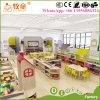 아이들 중국에 있는 현대 나무로 되는 데이케어 가구/탁아소 가구 공급자