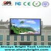 Visualización video de Abt SMD P6 LED/pantalla al aire libre impermeables de la publicidad