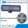 Luz 54W do trabalho do caminhão SUV com função impermeável