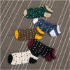 Носки лодыжки новаторского хлопка людей экспорта продуктов Breathable атлетические