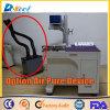 Mini macchina per incidere della marcatura della stampa del laser a cristallo del CO2 3D