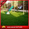 芝生の屋外の庭のホテルを美化する庭のための人工的な泥炭の芝生の草