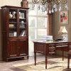 Archaize o gabinete de madeira para o armazenamento (GR-125)