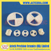 Disques en céramique de 99% Al2O3/Alumina pour des tarauds