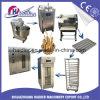 De Apparatuur van de Bakkerij van Industrila van Commmercial voor de Lijn van Baguette of van het Stokbrood