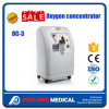 Concentrador elétrico portátil do oxigênio do equipamento médico de Perlong