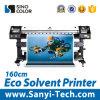 Stampante solvibile di Eco Digital della stampante di ampio formato di Sinocolorsj-640I