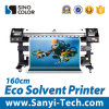Impresora solvente de Eco Digital de la impresora del formato grande de Sinocolorsj-640I