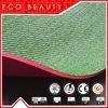Tela tecida PVC fácil da instalação e de espuma do PVC esteira Anti-Fatigue da parte traseira