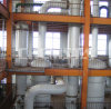 De Lopende band van het EiwitConcentraat van de Sojaboon van de Uitloging (SPC) van de alcohol