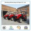 Mini alimentador de calidad superior de la granja 45HP y del jardín