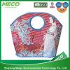 2015新しいデザイン再使用可能なショッピング・バッグ、PPの非編まれた袋(MECO172)