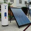 Calentador de agua solar a presión fractura (SBT-SP02)