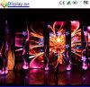 Video schermo di visualizzazione dell'interno del LED della parete P6-8s RGB di alta definizione